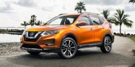 Facelifted Nissan X-Trail would be launched in Iran market