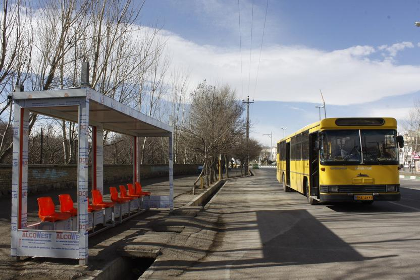 حضور سرمایهگذار چینی در توسعه حمل و نقل عمومی قزوین