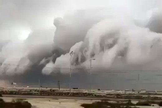 شایعه بارور کردن ابرهای سیلآسا صحت دارد؟