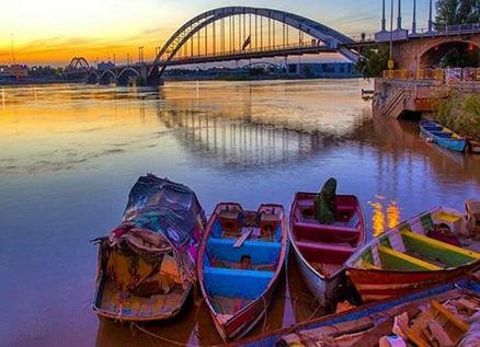 ۷۰ درصد هتلهای خوزستان فعال هستند