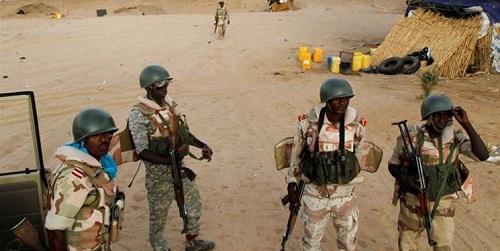 نیجر ۵۰ عضو بوکوحرام را کشت