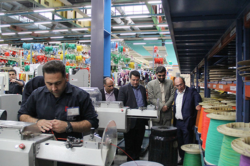 تعمیق بخشی عمق ساخت قطعات داخلی در دستور کار وزارت صنعت