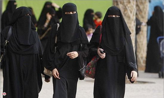 ممنوعیت روبنده در تونس