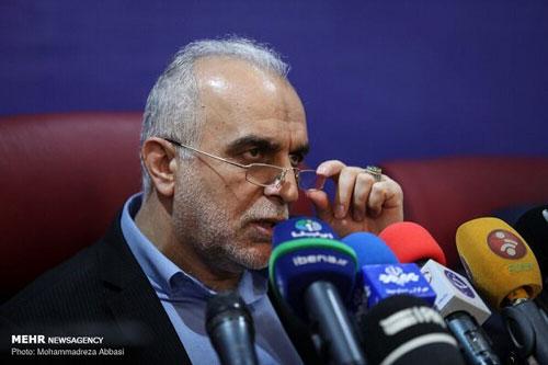 ادعای وزیر اقتصاد: نرخ تورم ۸درصد شد