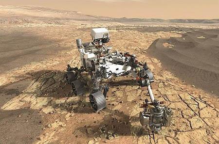 مردم هنوز برای زندگی در مریخ آماده نیستند