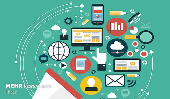 اپلیکیشن توزیع محتوای آنلاین برای کودکان