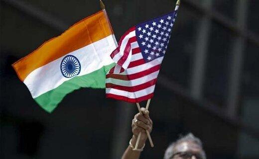 هند آماده زمین زدن چین میشود