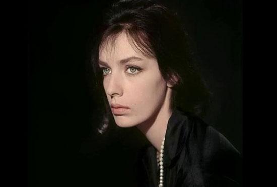 بازیگر و خواننده فرانسوی درگذشت