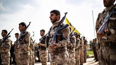 کردها پیوستن به ارتش سوریه را رد کردند