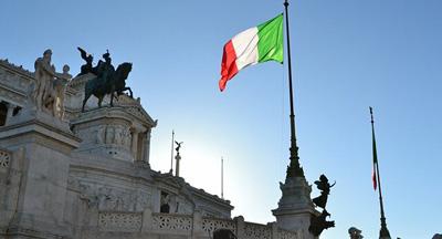 وضع اقتصاد ایتالیا بهتر شد