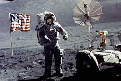 ژاپن در سفر به ماه با ناسا همکاری میکند