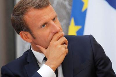 فرانسه در ناتو منزوی شده است