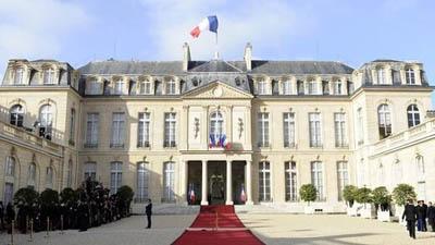 فرانسه سفیر ترکیه را احضار کرد!