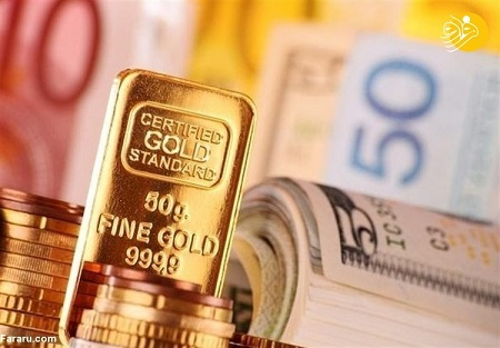 قیمت دلار، سکه و طلا در بازار امروز