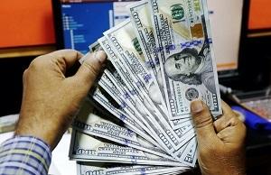 دلار امروز هم ۲۰ هزار و ۵۰۰ تومان