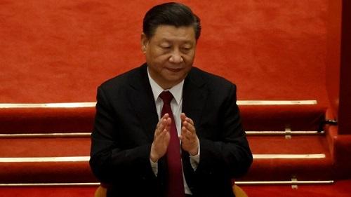 درخواست رئیس جمهور چین: برای چهرهای دوستداشتنی از چین بکوشید