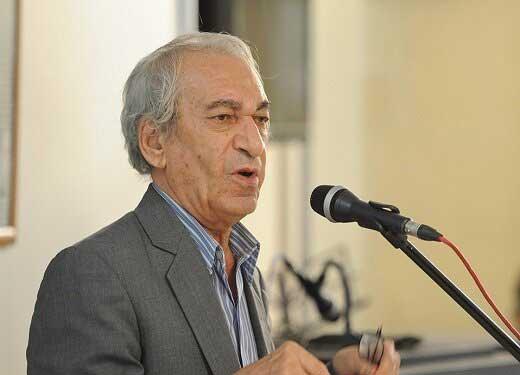 قدرتالله انتظامی، بازیگر پیشکسوت درگذشت
