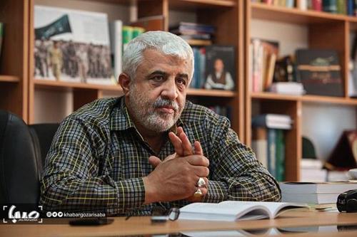 گلعلی بابایی از بیمارستان مرخص شد