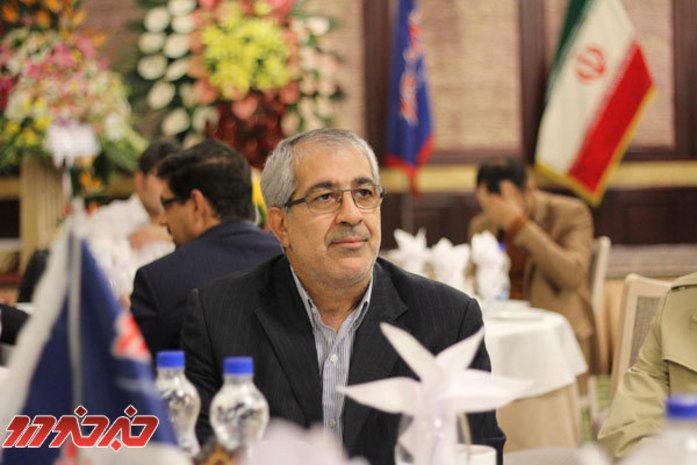 آقای علی محمد شاعری - عضو کمیسیون کشاورزی، آب و منابع طبیعی مجلس شورای اسلامی