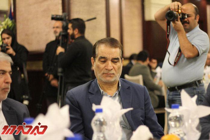 آقای محسن کوهکن ریزی - عضو کمیسیون صنایع و معادن مجلس و تدوین آیین نامه داخلی