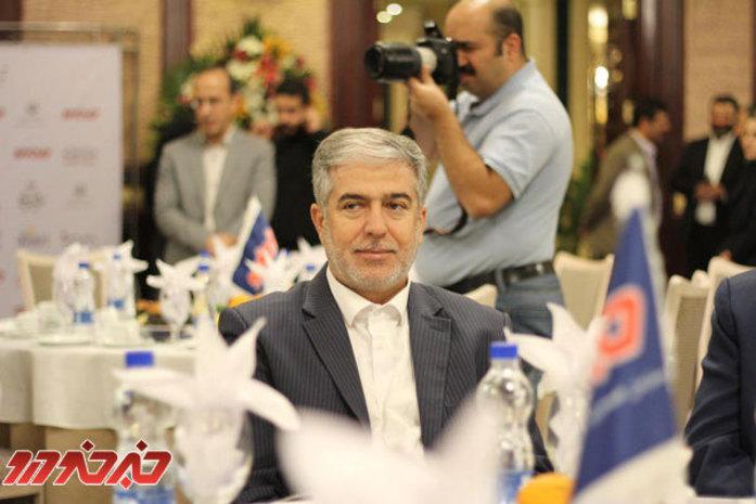 آقای احمد صفری - عضو کمیسیون انرژی مجلس شورای اسلامی