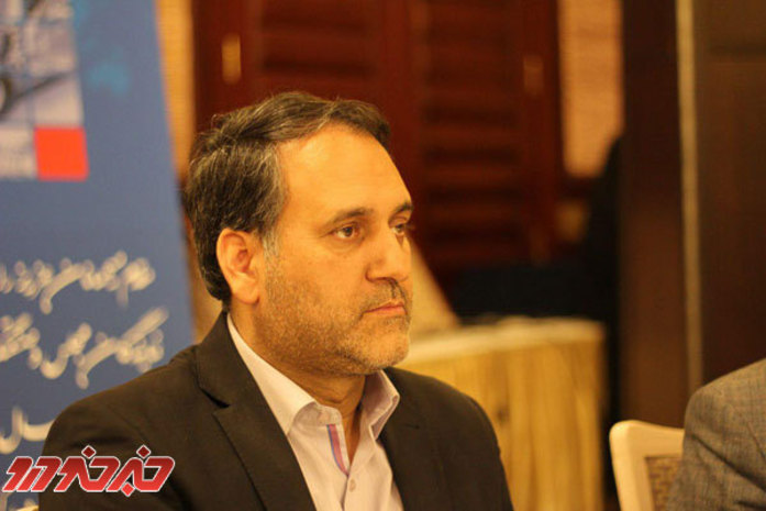 آقای سعید باستانی - عضو کمیسیون صنایع و معادن مجلس شورای اسلامی