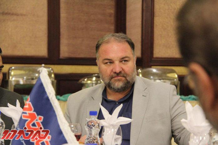 آقای نبی هزارجریبی - عضو کمیسیون برنامه، بودجه و محاسبات مجلس شورای اسلامی