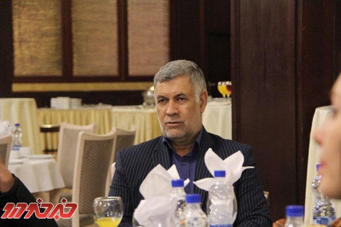 آقای شهباز حسن پور - عضو کمیسیون برنامه و بودجه مجلس و رئیس فراکسیون اصناف و حمایت از صنعت ملی ، اقتصاد مقاومتی