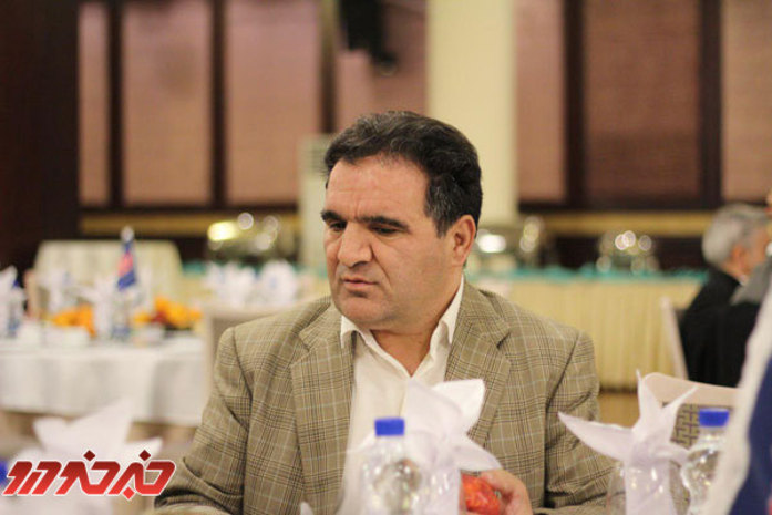 آقای حسین مقصودی - عضو کمیسیون شوراها و امور داخلی کشور