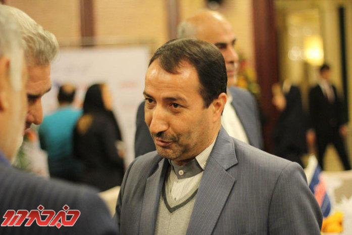 آقای محمد حسینی - عضو کمیسیون برنامه، بودجه و محاسبات مجلس شورای اسلامی