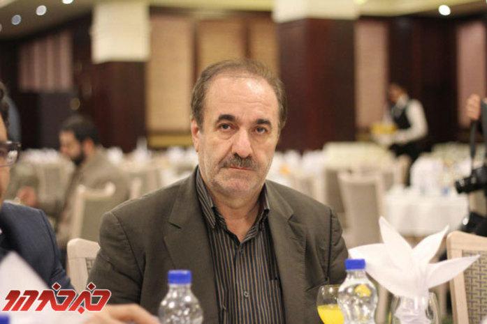 آقای مسعود رضایی - عضو کمیسیون اجتماعی مجلس شورای اسلامی