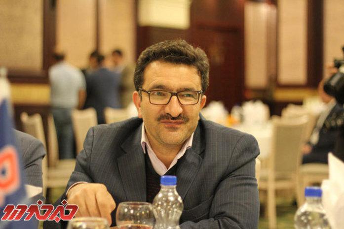 آقای علی کاظمی باباحیدری - عضو کمیسیون برنامه، بودجه و محاسبات مجلس شورای اسلامی