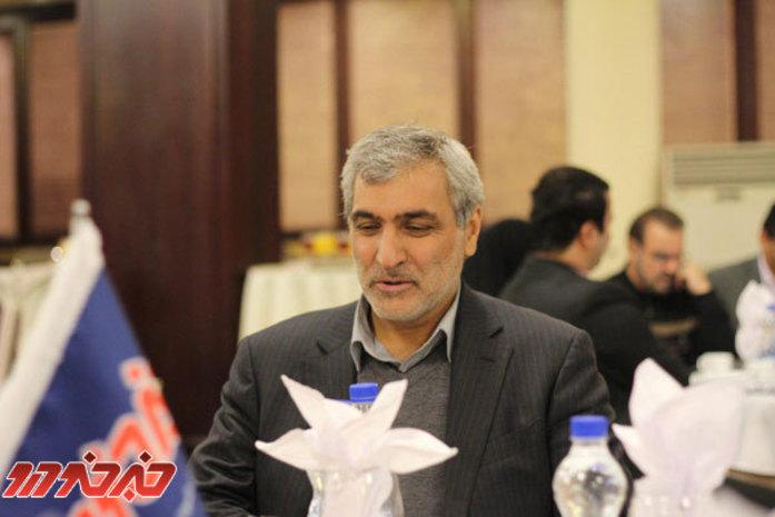 آقای هادی قوامی - عضو کمیسیون برنامه، بودجه و محاسبات مجلس شورای اسلامی