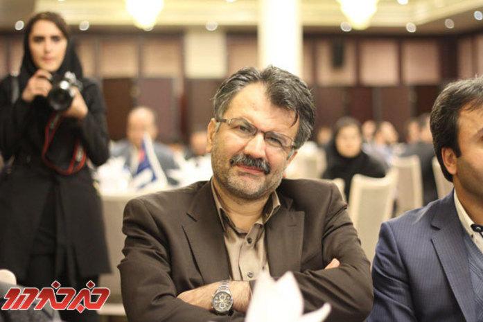 آقای محسن بیگلری - عضو کمیسیون برنامه، بودجه و محاسبات مجلس شورای اسلامی