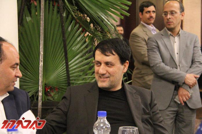 آقای همایون یوسفی - عضو کمیسیون بهداشت و درمان مجلس شورای اسلامی