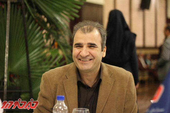 آقای محمود صادقیان - معاون اخبار و رسانه های مجلس شورای اسلامی
