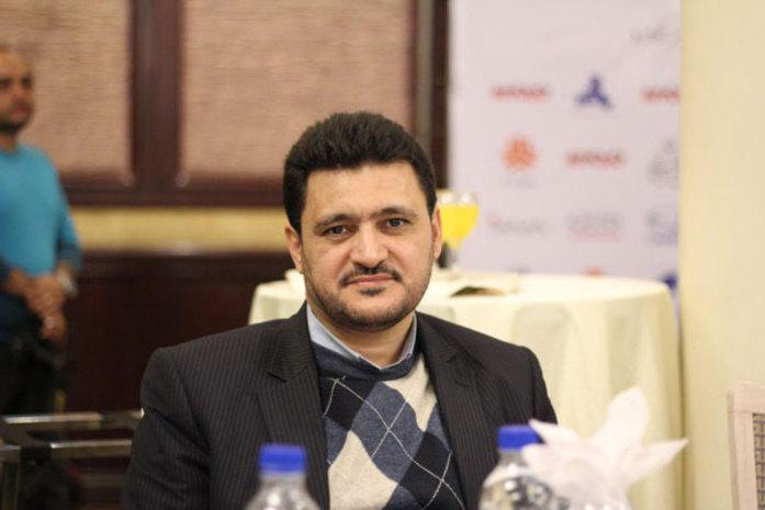 آقای علی بختیار - عضو کمیسیون انرژی مجلس شورای اسلامی