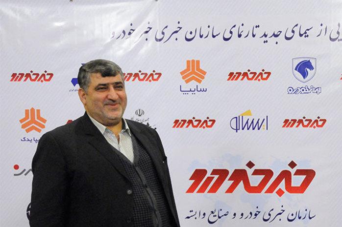 آقای سید کاظم دلخوش اباتری - عضو کمیسیون اقتصادی مجلس شورای اسلامی