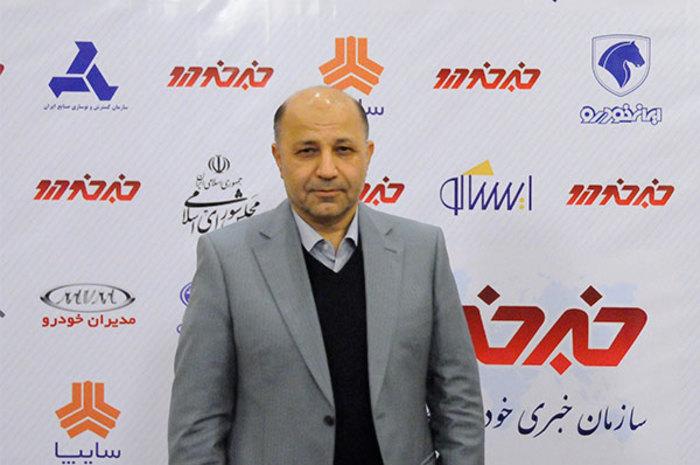 آقای اسدالله قره خانی آلوستانی - عضو کمیسیون انرژی مجلس شورای اسلامی