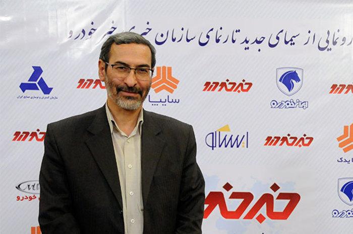 آقای محمدعلی پورمختار - عضو کمیسیون قضایی و حقوقی مجلس شورای اسلامی