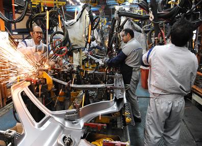 30 گام عملیاتی سایپا برای توسعه صنعت خودرو